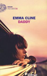 DADDY - CLINE EMMA