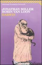 DARWIN - MILLER JONATHAN; VAN LOON BORIN