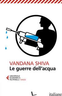GUERRE DELL'ACQUA (LE) - SHIVA VANDANA