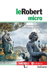 ROBERT MICRO (LE) -