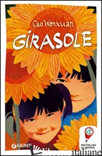 GIRASOLE - CAO WENXUAN