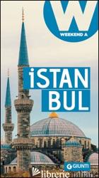 ISTANBUL - GAMBARO CRISTINA