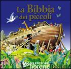 BIBBIA DEI PICCOLI (LA) - AAVV