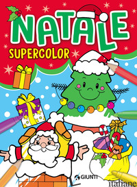 NATALE SUPERCOLOR - AAVV