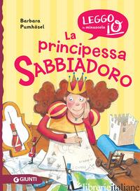PRINCIPESSA SABBIADORO (LA) - PUMHOSEL BARBARA