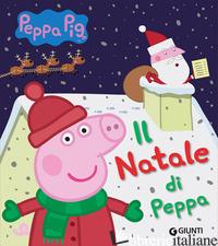 NATALE DI PEPPA PIG (IL) - D'ACHILLE SILVIA