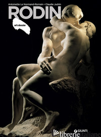 RODIN - LE NORMAND ANTOINETTE; JUDRIN CLAUDIE