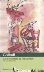 AVVENTURE DI PINOCCHIO (LE) - COLLODI CARLO