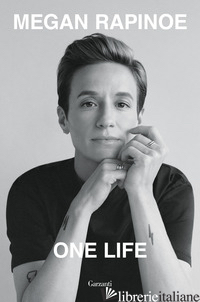 ONE LIFE - RAPINOE MEGAN