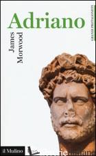 ADRIANO - MORWOOD JAMES