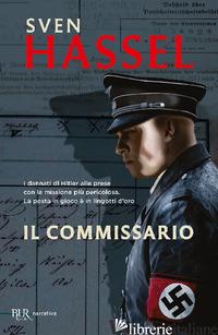 COMMISSARIO (IL) - HASSEL SVEN