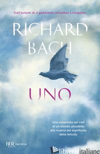 UNO - BACH RICHARD