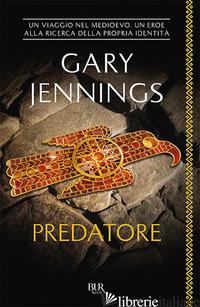 PREDATORE - JENNINGS GARY
