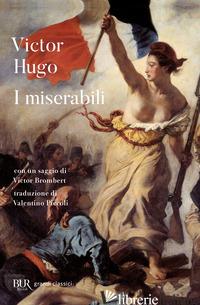 MISERABILI (I) - HUGO VICTOR