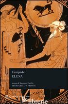 ELENA - EURIPIDE