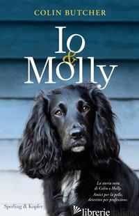 IO & MOLLY - BUTCHER COLIN