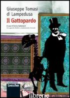 GATTOPARDO (IL) - TOMASI DI LAMPEDUSA GIUSEPPE; BARBIERI G. (CUR.)