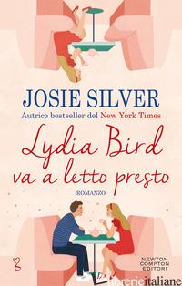 LYDIA BIRD VA A LETTO PRESTO - SILVER JOSIE