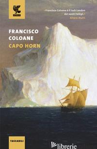 CAPO HORN - COLOANE FRANCISCO