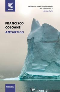 ANTARTICO - COLOANE FRANCISCO