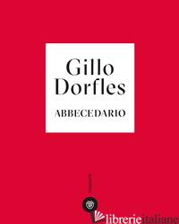 ABBECEDARIO - DORFLES GILLO
