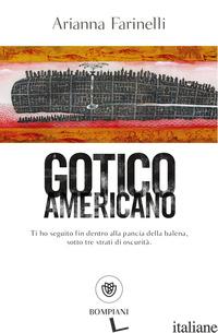 GOTICO AMERICANO - FARINELLI ARIANNA