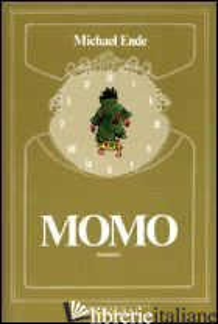 MOMO - ENDE MICHAEL