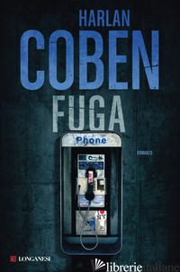 FUGA - COBEN HARLAN