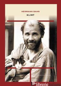 KLIMT - BAHR HERMANN; BOARINI F. (CUR.)