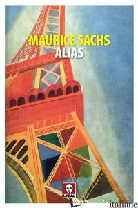 ALIAS - SACHS MAURICE