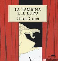BAMBINA E IL LUPO (LA) - CARRER CHIARA