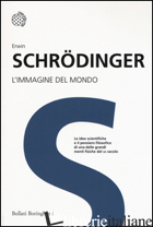 IMMAGINE DEL MONDO (L') - SCHRODINGER ERWIN