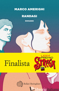 RANDAGI - AMERIGHI MARCO