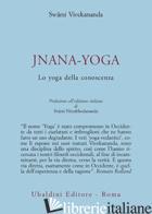 JNANA-YOGA - VIVEKANANDA SWAMI