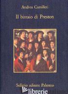 BIRRAIO DI PRESTON (IL) - CAMILLERI ANDREA