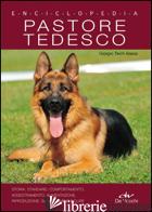ENCICLOPEDIA. PASTORE TEDESCO - TEICH ALASIA GIORGIO