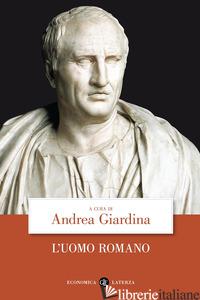 UOMO ROMANO (L') - GIARDINA A. (CUR.)