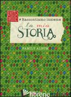 #RACCONTIAMO INSIEME. LA MIA STORIA - SPADA ALESSANDRA