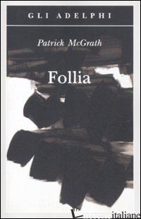 FOLLIA - MCGRATH PATRICK