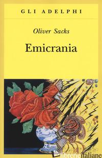 EMICRANIA - SACKS OLIVER