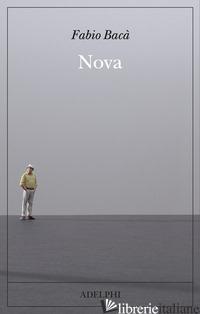 NOVA - BACA' FABIO