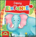 DANNY ELEFANTE - AAVV