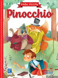 PINOCCHIO - AA.VV.