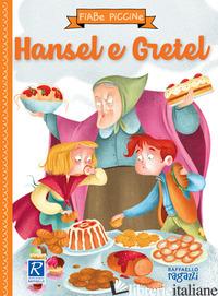 HANSEL E GRETEL - AA.VV.