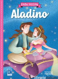 ALADINO - AA.VV.