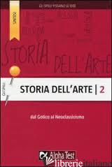 STORIA DELL'ARTE. VOL. 1: DALLA PREISTORIA AL ROMANICO - MARTINELLI CECILIA