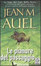 PIANURE DEL PASSAGGIO (LE) - AUEL JEAN M.