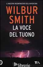 VOCE DEL TUONO (LA) - SMITH WILBUR