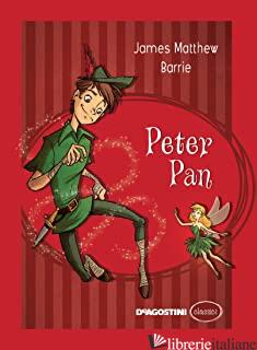 PETER PAN - BARRIE JAMES MATTHEW
