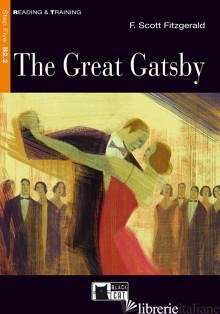 GREAT GATSBY (THE) - FITZGERALD FRANCIS SCOTT